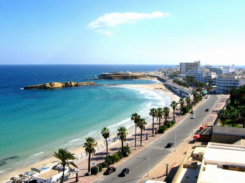 Тунис из Волгограда! Отдых с комфортом по системе